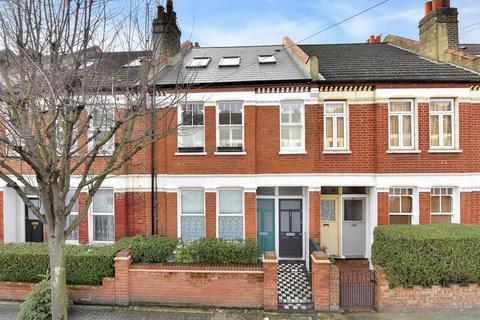 2 bedroom flat to rent - Coverton Road, London SW17