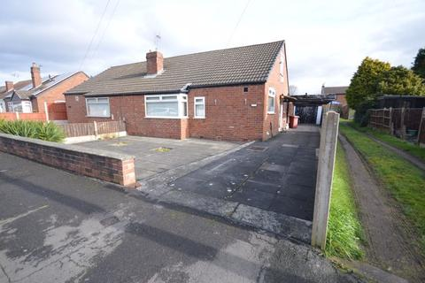 3 bedroom semi-detached bungalow for sale - Wheatfield Road, Widnes