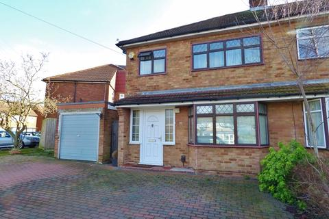 3 bedroom semi-detached house for sale - Sermon Drive, Swanley
