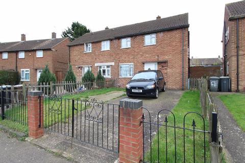 3 bedroom semi-detached house for sale - THREE BEDROOM FAMILY HOME on Mangrove Road