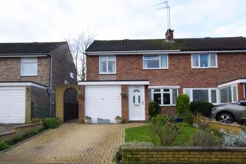 4 bedroom semi-detached house for sale - Valley Road, Brackley