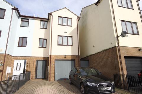 3 bedroom semi-detached house for sale - John Wesley Road, BS5