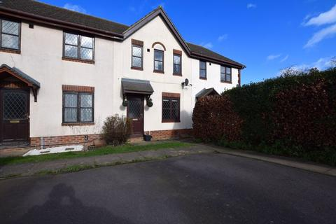 3 bedroom semi-detached house for sale - Briars Close