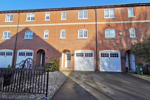 4 bedroom terraced house for sale - Hornbeam Way, Western Turville
