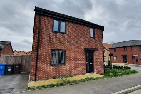3 bedroom semi-detached house for sale - Chesterton Street, Hull