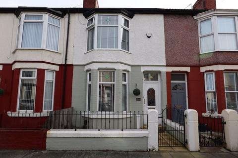 3 bedroom terraced house for sale - Dingley Avenue, Liverpool