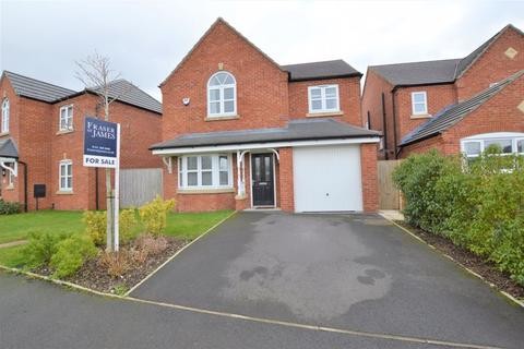 4 bedroom detached house for sale - Peak Place, Hyde