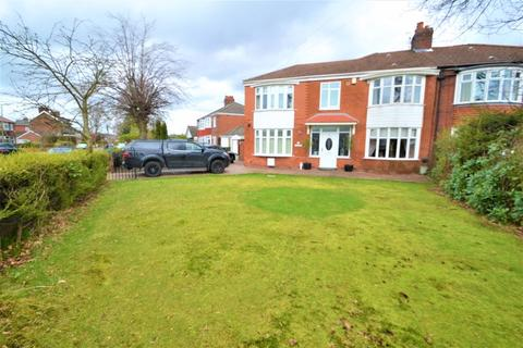 4 bedroom semi-detached house to rent - Wilton Road, Salford