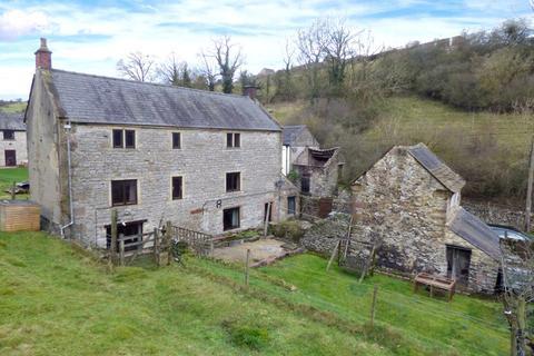 4 bedroom farm house for sale - The Dale, Bonsall, Matlock