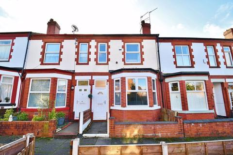 4 bedroom terraced house for sale - Vincent Avenue, Monton