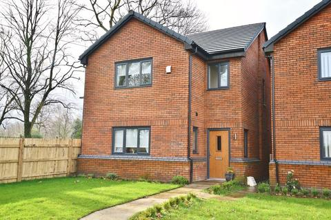 3 bedroom detached house for sale - Sutherland Street, Eccles