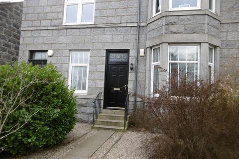 2 bedroom ground floor flat to rent - 37 Abergeldie Road, Aberdeen AB10 6ED
