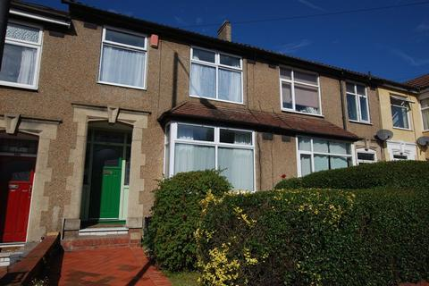 4 bedroom terraced house to rent - Filton Avenue, Bristol