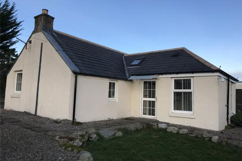 2 bedroom detached bungalow to rent - Deanshillock Cottage, Orton, Fochabers, Morayshire, IV32