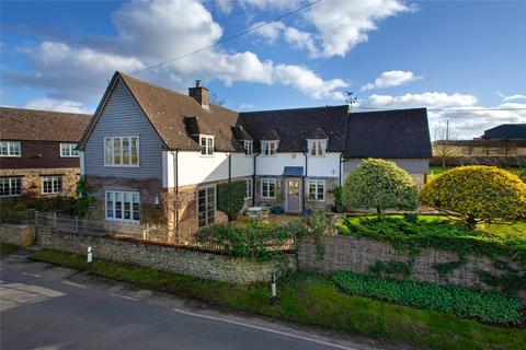 3 bedroom detached house for sale - Common Road, Beckley, Oxford, OX3