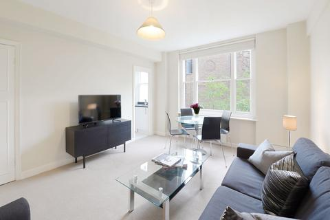 2 bedroom apartment to rent - Hill Street, W1