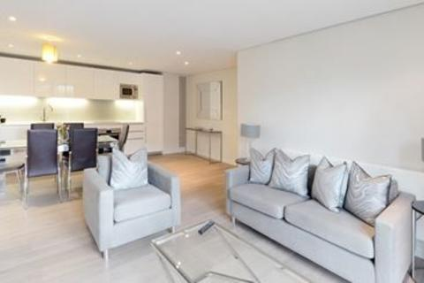 3 bedroom apartment to rent - Merchant Square, W2