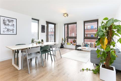 2 bedroom flat for sale - Grove House, 27 Frampton Park Road, London, E9