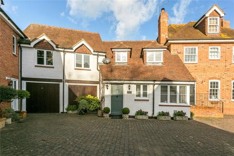 3 bedroom mews for sale - West Court, High Street, Bray, Maidenhead, SL6
