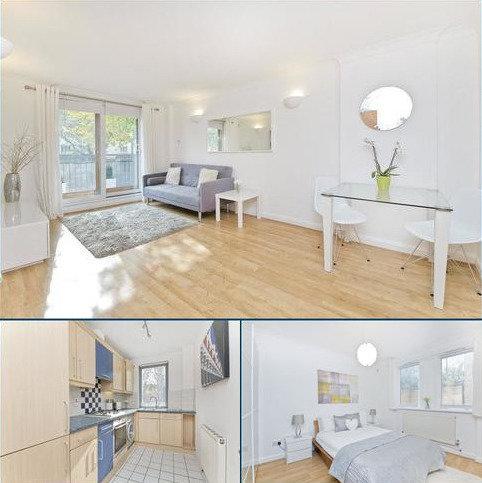 1 bedroom flat to rent - Canonbury Street, Canonbury, London, N1