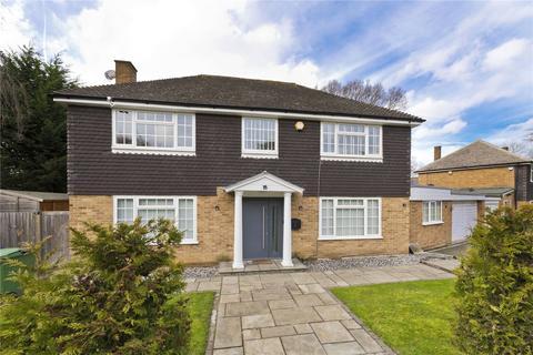 5 bedroom detached house to rent - Cumbrae Gardens, Long Ditton, Surbiton, Surrey, KT6