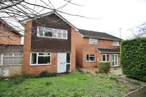 3 bedroom house for sale - Yew Tree Close, Cheltenham, Gloucester, GL50, ,