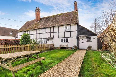 2 bedroom cottage for sale - The Avenue, Worminghall