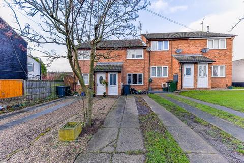 2 bedroom terraced house to rent - Beck Street, Carlton