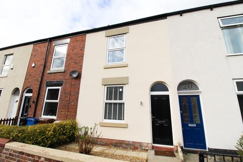 2 bedroom terraced house to rent - Cooke Street, Hazel Grove, Stockport, SK7