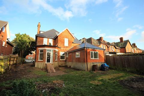 1 bedroom apartment for sale - Hamilton Road, Bournemouth, BH1