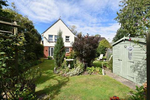 4 bedroom detached house for sale - Post Office Lane, Little Totham, Maldon, CM9