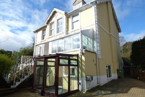 1 bedroom ground floor flat to rent - Keyberry Road, Newton Abbot