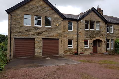 5 bedroom semi-detached house for sale - Aydon Lodge, Alnmouth Road, Alnwick NE66 2PS