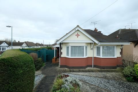 3 bedroom detached bungalow for sale - Pentland Avenue, Broomfield, Chelmsford, CM1