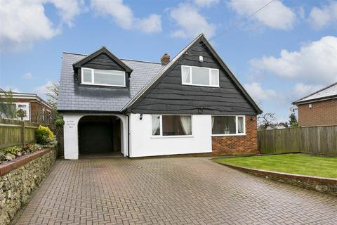 4 bedroom detached house for sale - Butchers Lane, Mereworth, Maidstone