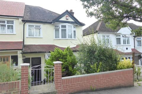 3 bedroom end of terrace house for sale - Michael Road, LONDON