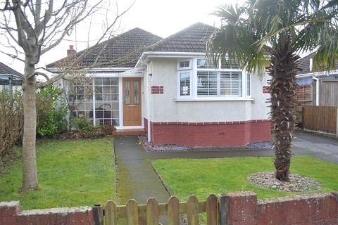 3 bedroom detached bungalow for sale - Baker Road, Bear Cross, Bournemouth