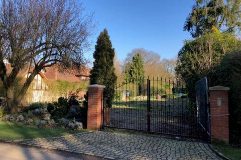 Plot for sale - Hutton Mount, Brentwood, CM13