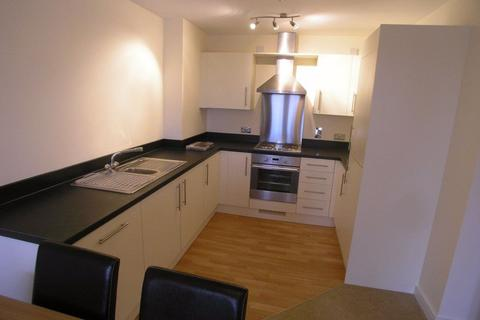 1 bedroom apartment to rent - 3D Building, Overstone Court, Cardiff Bay