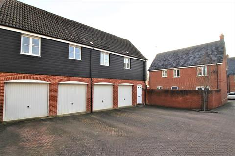 2 bedroom end of terrace house for sale - Rysy Court, Haydon End, Swindon