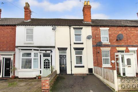2 bedroom terraced house for sale - Warwick Street, Stourport-On-Severn