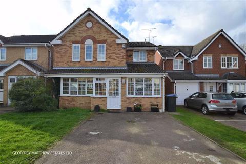 4 bedroom detached house for sale - Fenton Grange, Church Langley, Harlow, Essex, CM17