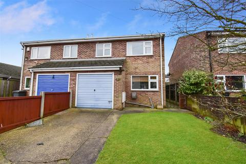 3 bedroom semi-detached house for sale - King Street, South Normanton, Alfreton