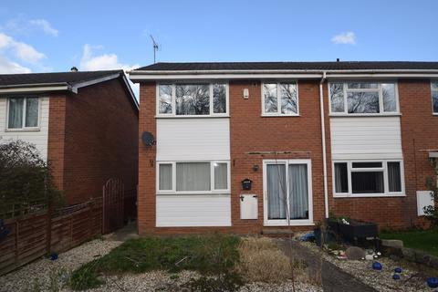 1 bedroom flat for sale - Edgeworth, Yate, Bristol, BS37