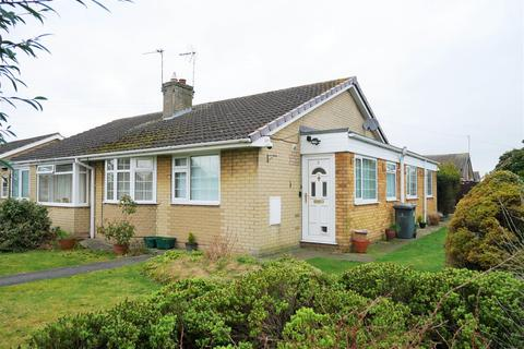 2 bedroom semi-detached bungalow for sale - Hill View, Off Stockton Lane