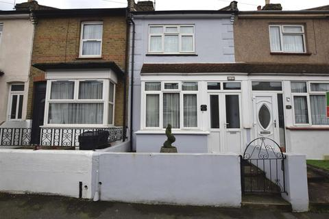 3 bedroom terraced house for sale - Chaucer Road, Gillingham