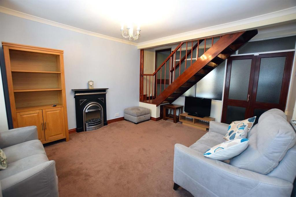 Chaucer Road Gillingham 3 Bed Terraced House For Sale 163