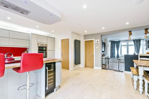 4 bedroom end of terrace house for sale - Ramillies Road, Sidcup, DA15
