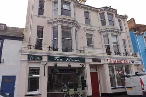 1 bedroom flat to rent - Brunswick Place, Dawlish, EX7 9PB
