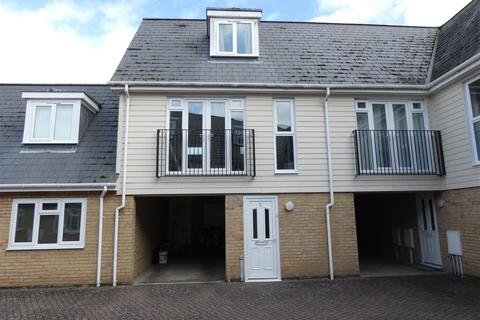 2 bedroom house to rent - Willow Mews, Herne Bay